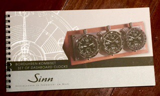SWDA & I — Welcome a New SPONSOR – DEFINE & SINN Watches , our Targa Tasmania Partners >>