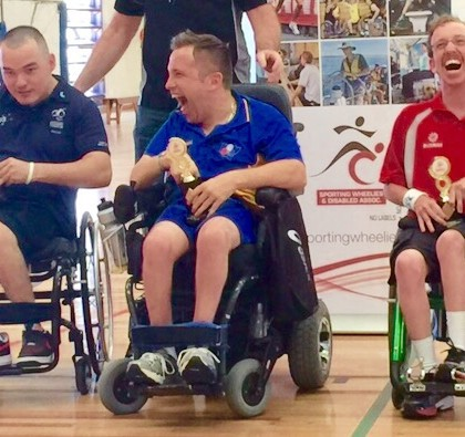 Bloody GREAT weekend @ Boccia >>> This is the REAL MAGIC >>>
