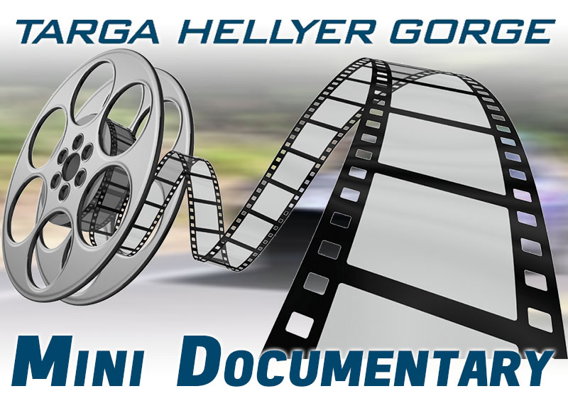 Mini-Documentary – Targa Hellyer Gorge 2015