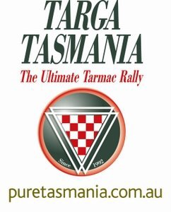 "Crazy Crazy week BUT – all systems are GO for Targa Tasmania 2015 the ""longest & most dangerous tarmac rally"" … In the world … And SWDA & I are about to Steam out of Brisbane to Kiss the Start Line >>>>"