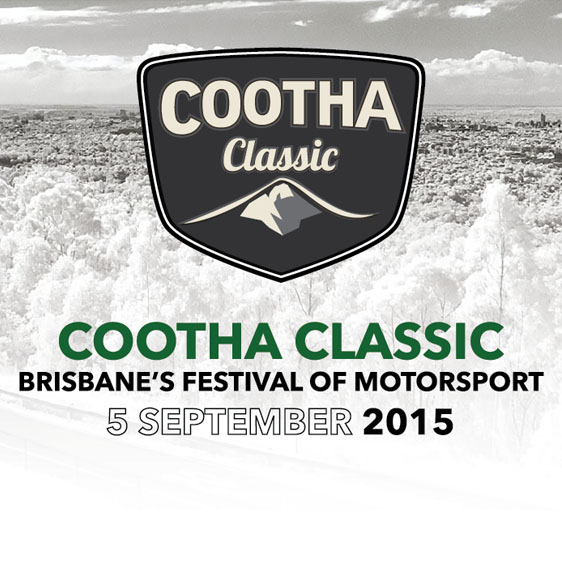 """Countdown sequence started – """"Cootha Clasic"""" hill climb RACE — Sept 5th — tickets selling FAST —- details below >>"""